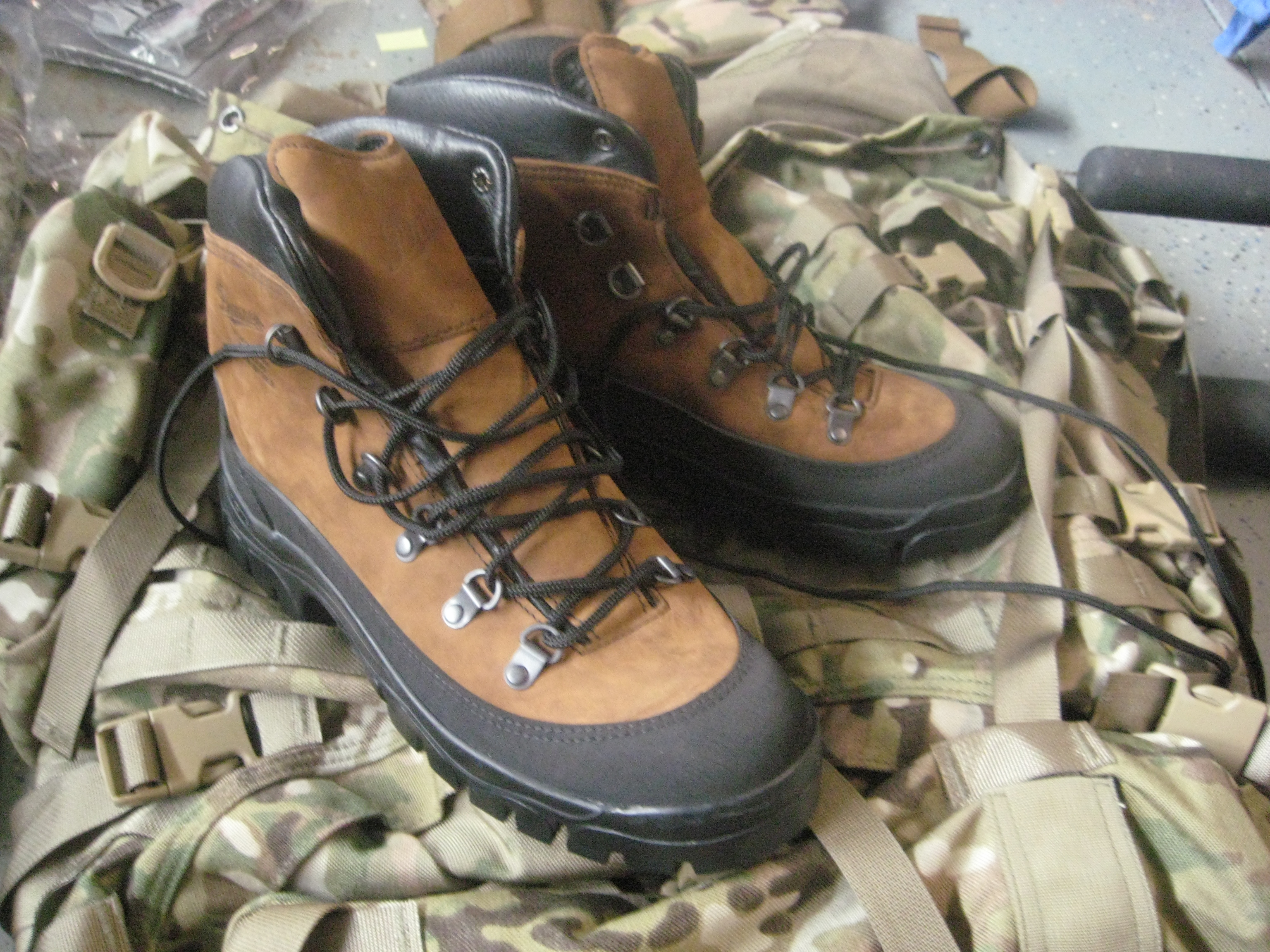 Danner Afghanistan Boots Yu Boots