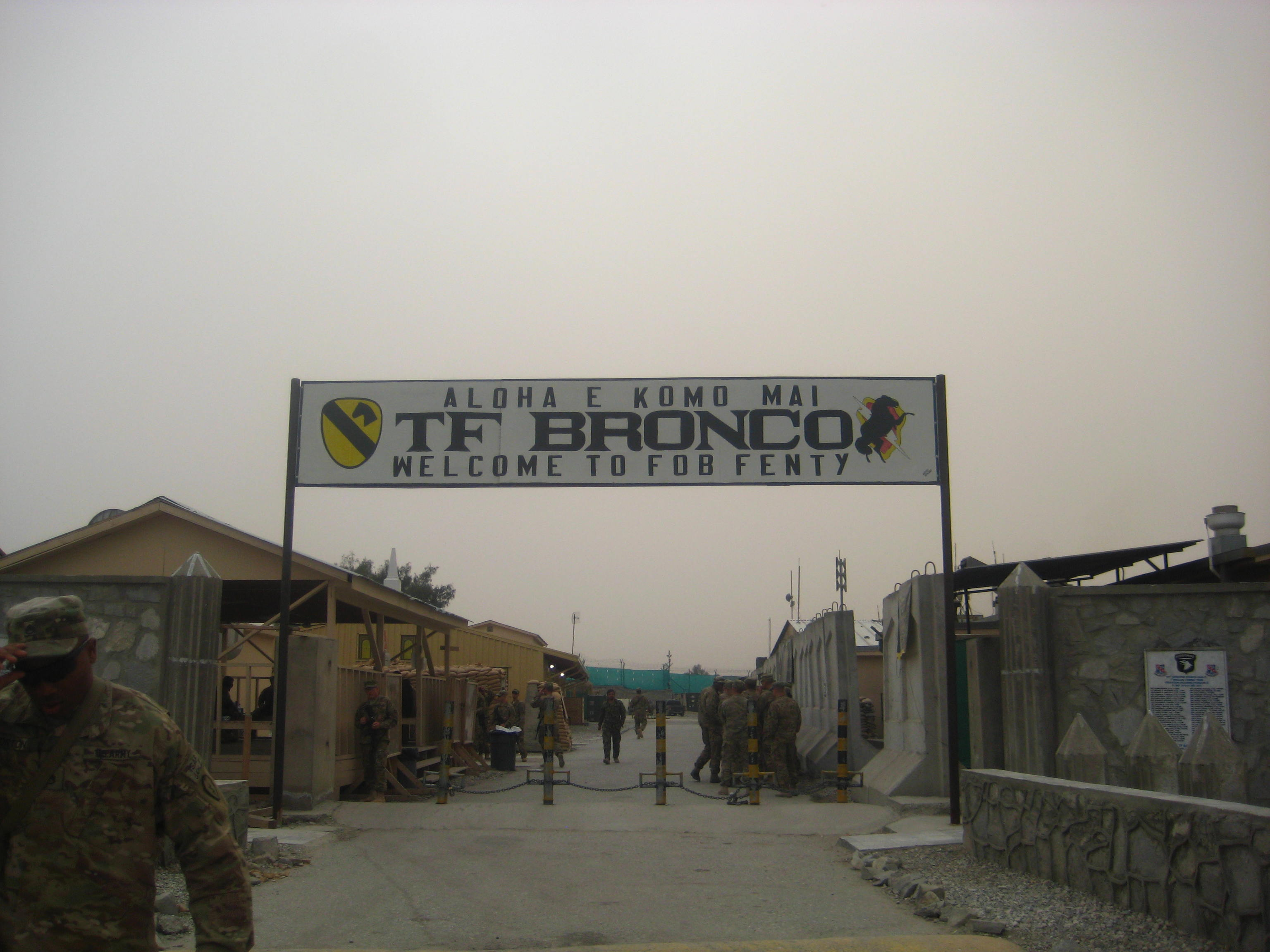 Army Army Dentistry - Us army dental base map